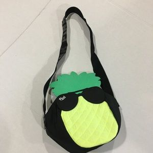 Pineapple Cooler / Lunch Box